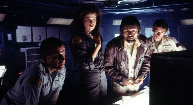 Alien 1979 Theatrical Or Directors Cut This Or That Edition
