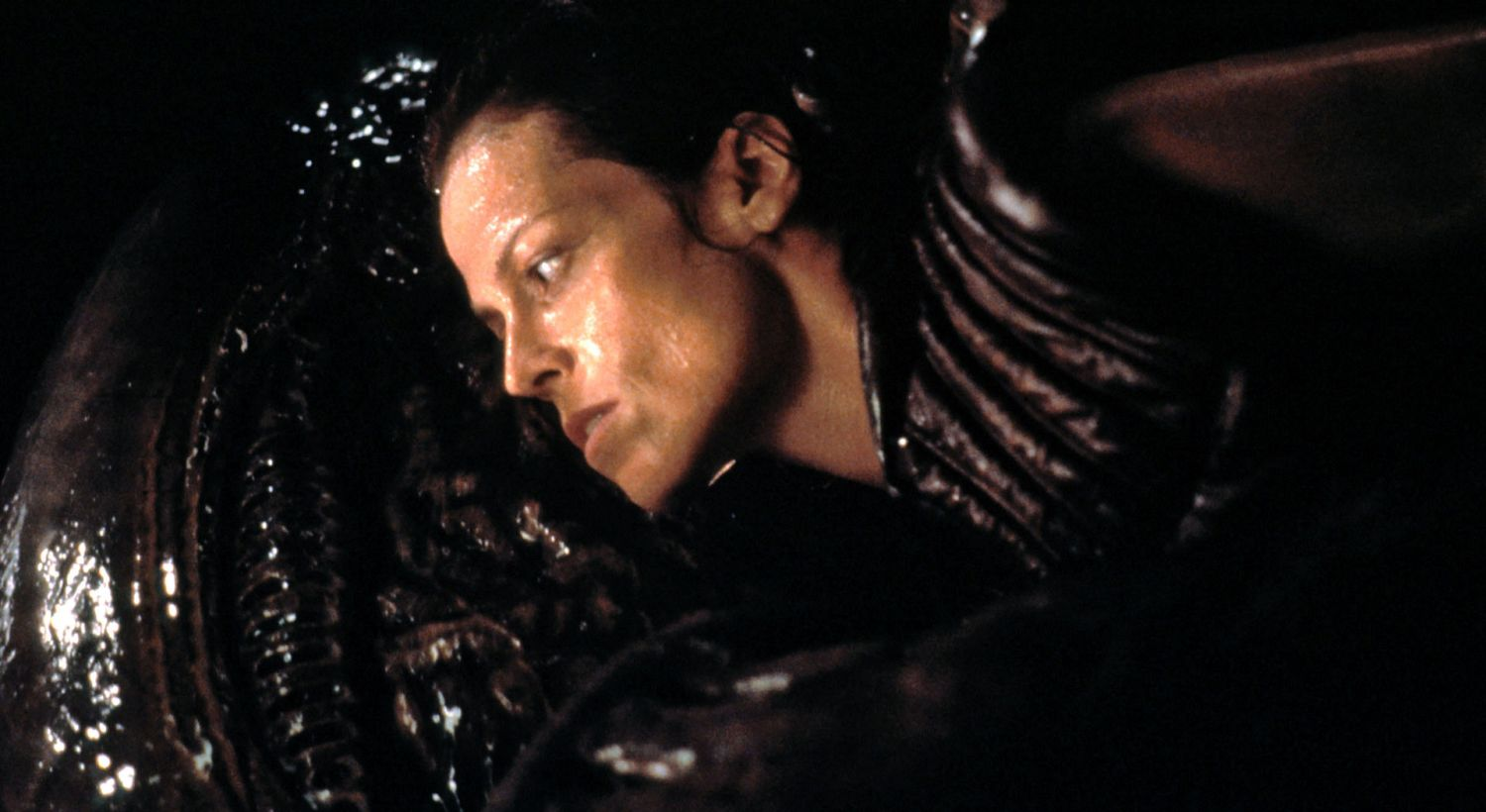 Alien Resurrection Theatrical Or Special Edition This