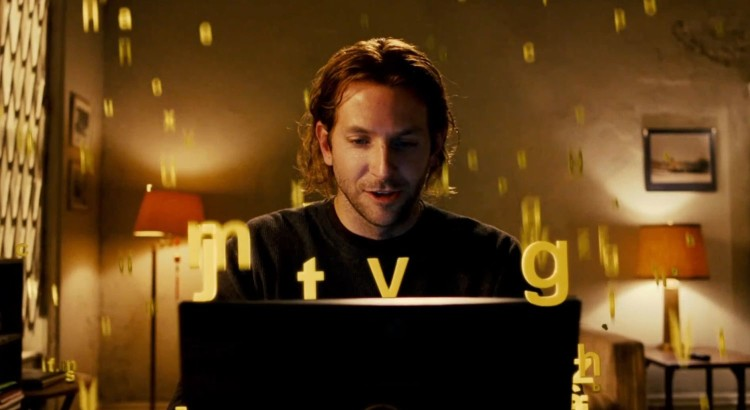 Still from Limitless