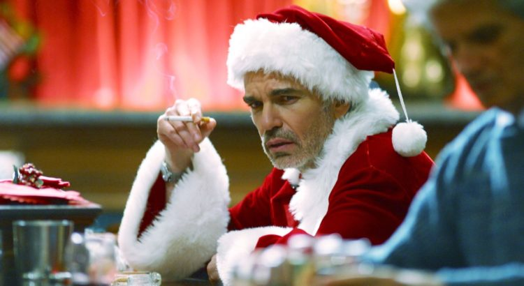 Still from Bad Santa (2003)
