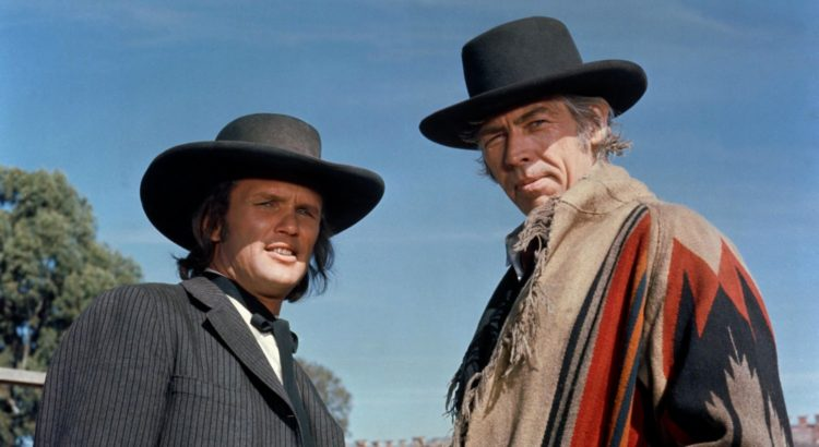 Still from Pat Garrett & Billy the Kid (1973)