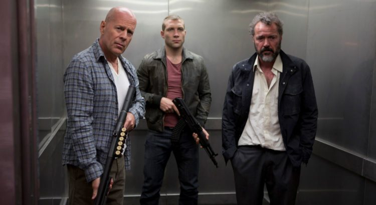 Still from A Good Day to Die Hard
