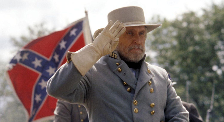 War Movie : Gods and Generals 2003