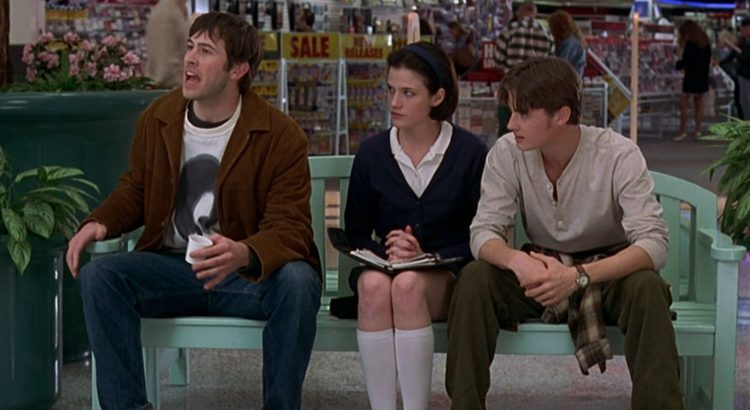 Still from Mallrats