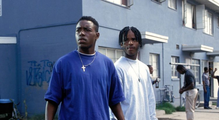 Still from Menace II Society