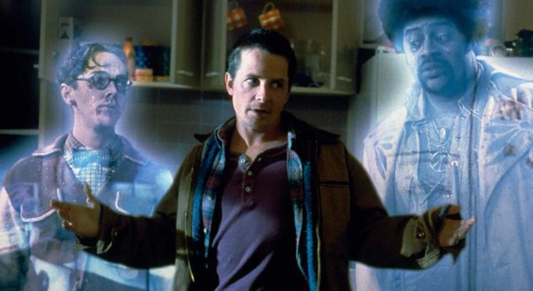 Still from The Frighteners