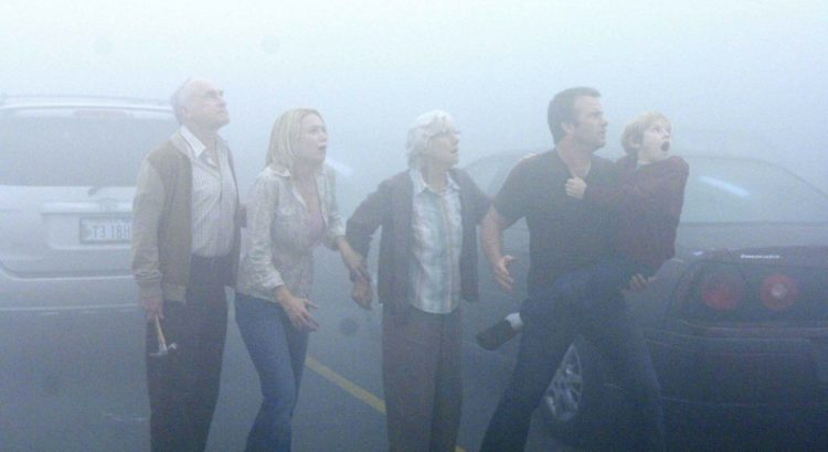 Still from The Mist (2007)