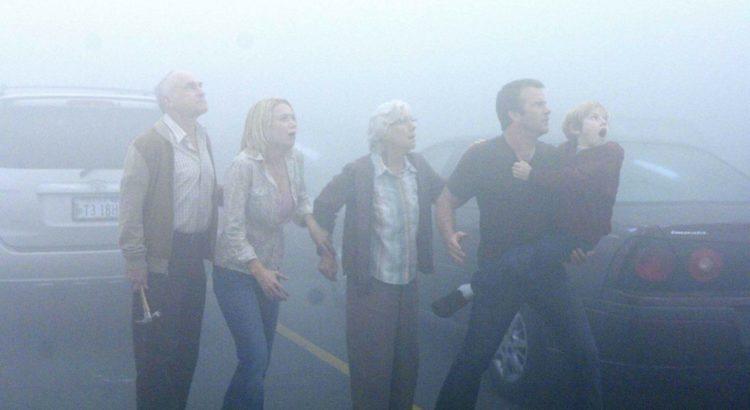 [Phim Âu Mỹ] Quái Vật Sương Mù – The Mist (2007)