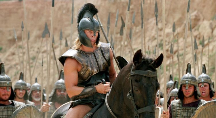 Still from Troy