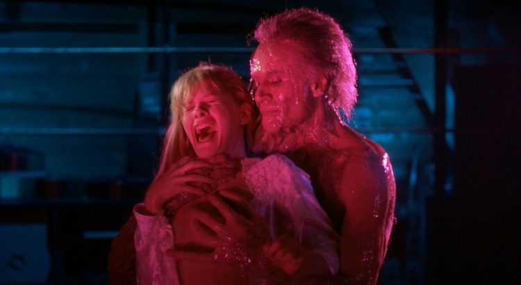 Still from From Beyond