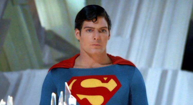 Still from Superman II