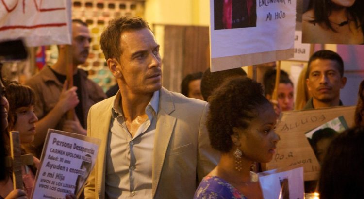 Still from The Counselor