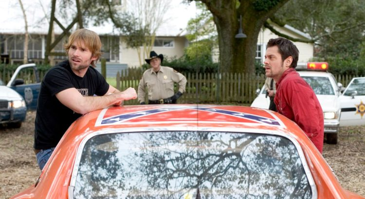 Still from The Dukes of Hazzard