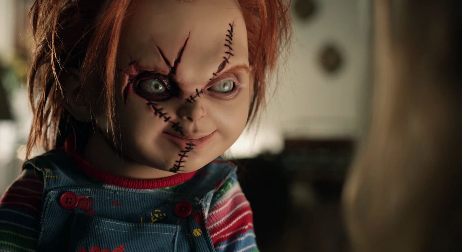 Curse of Chucky (2013) - Theatrical Cut or Unrated Cut ...