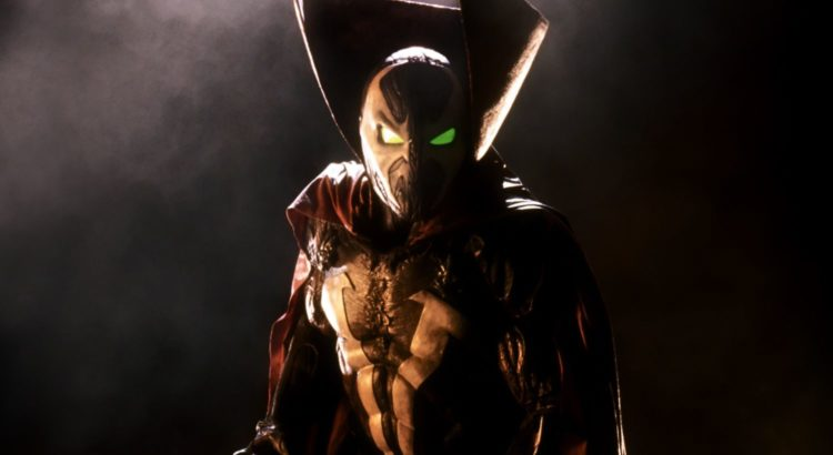 Still from Spawn