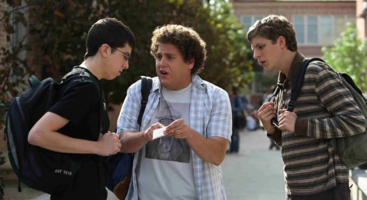 Superbad 2007 Theatrical Cut Or Unrated Extended Edition This Or That Edition