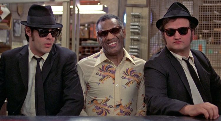 The Blues Brothers still