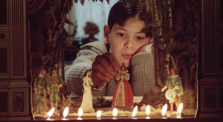 Fanny and Alexander still