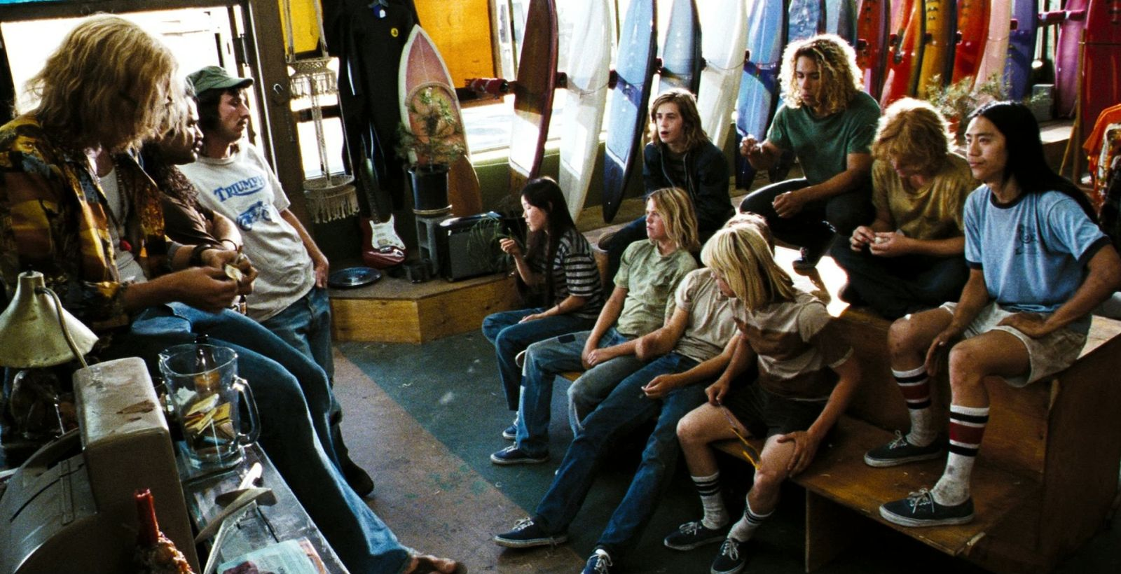 Lords of Dogtown still