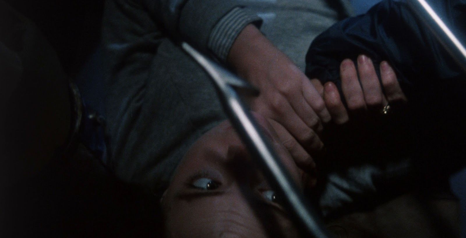 The Mutilator still