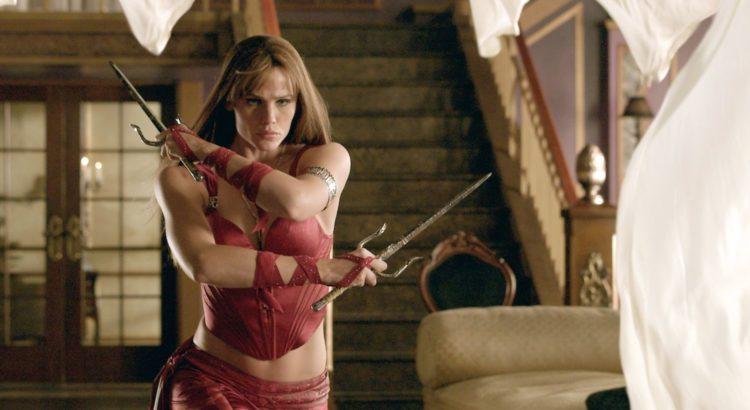 Elektra still