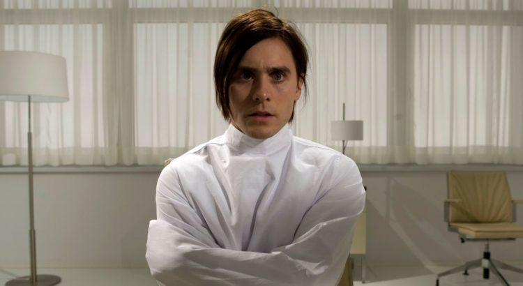 Mr. Nobody still