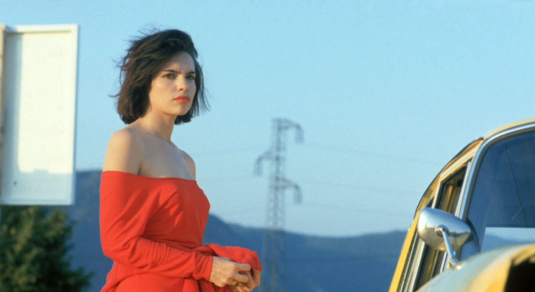 Betty Blue still