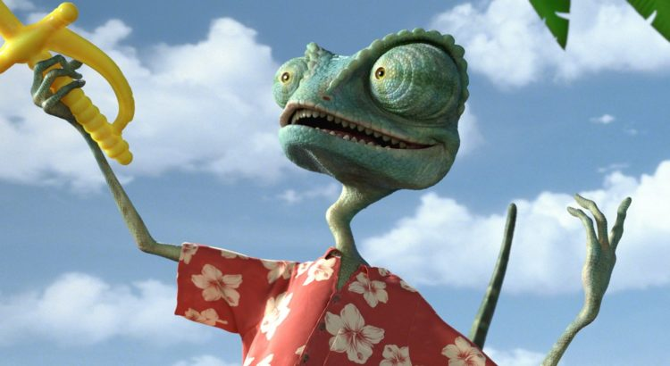 Rango 2011 Theatrical Cut Or Extended Cut This Or That Edition