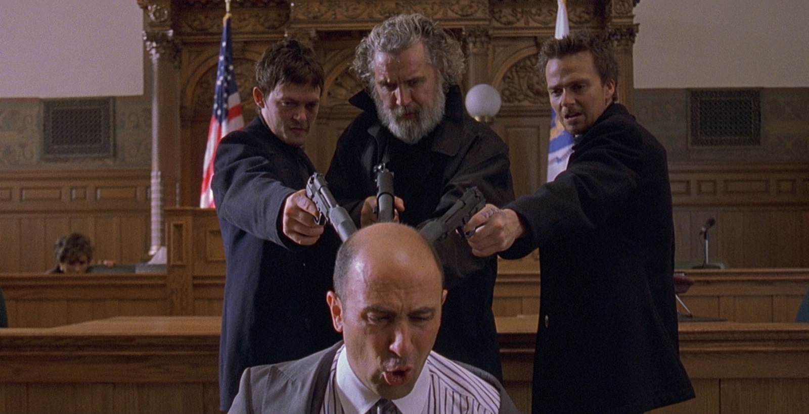 The Boondock Saints still