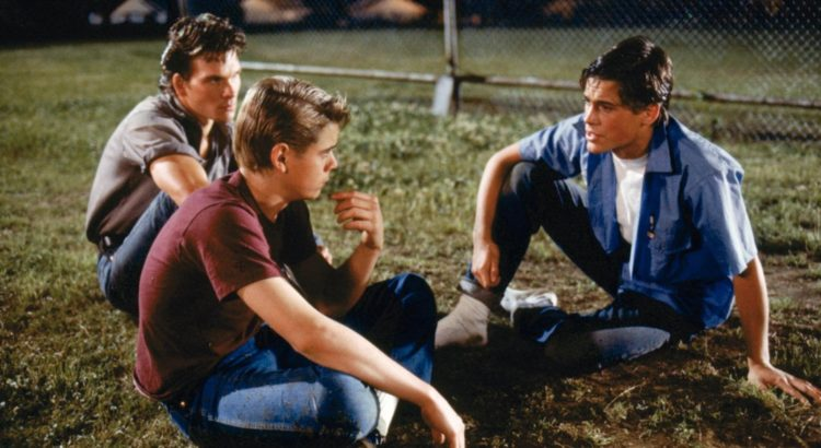 the outsiders coppola
