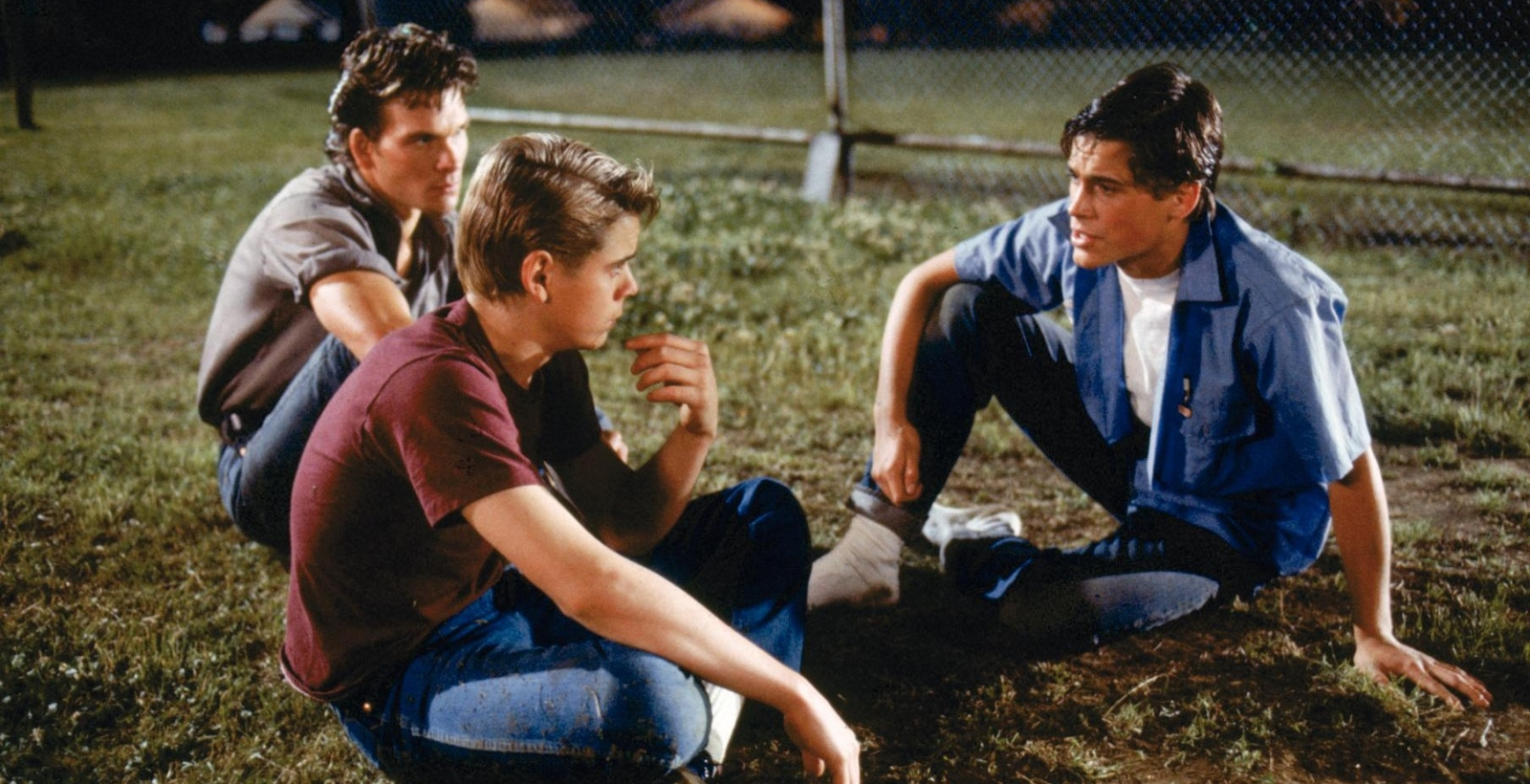 The Outsiders still