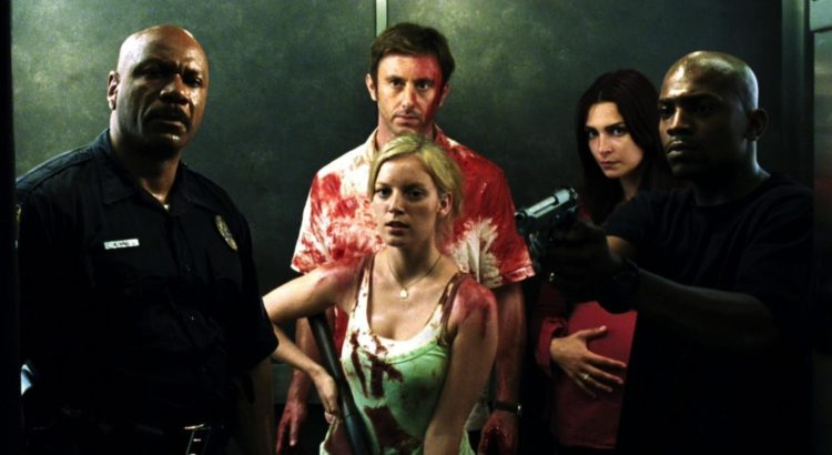 Dawn of the Dead still