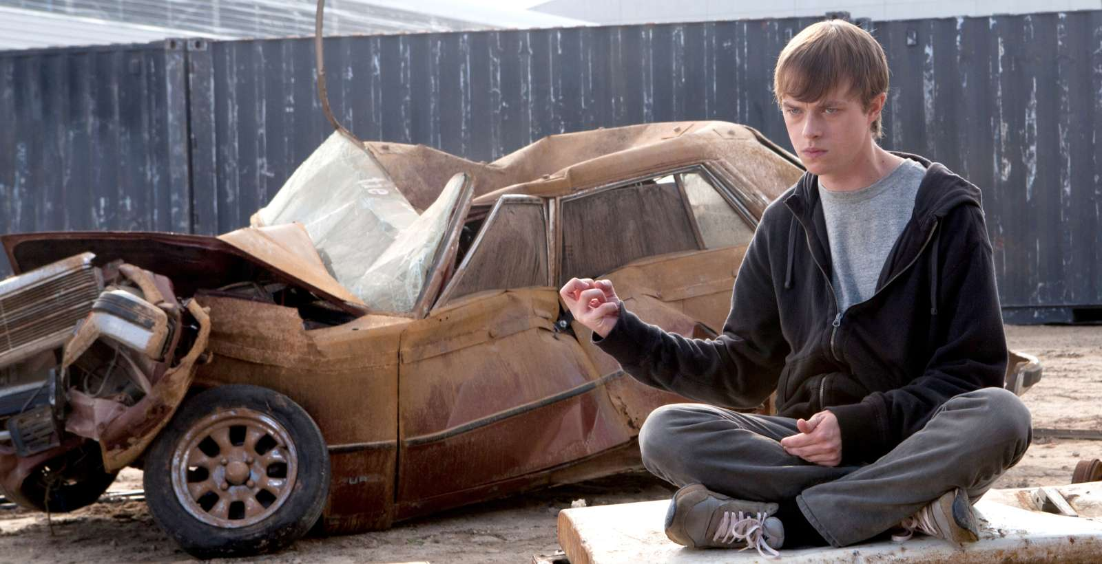 Chronicle still